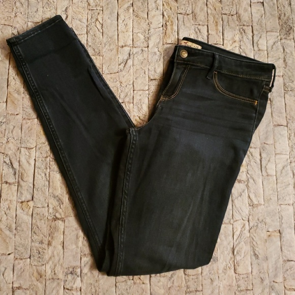 HOLLISTER Denim - HOLLISTER Jean's W28 L31